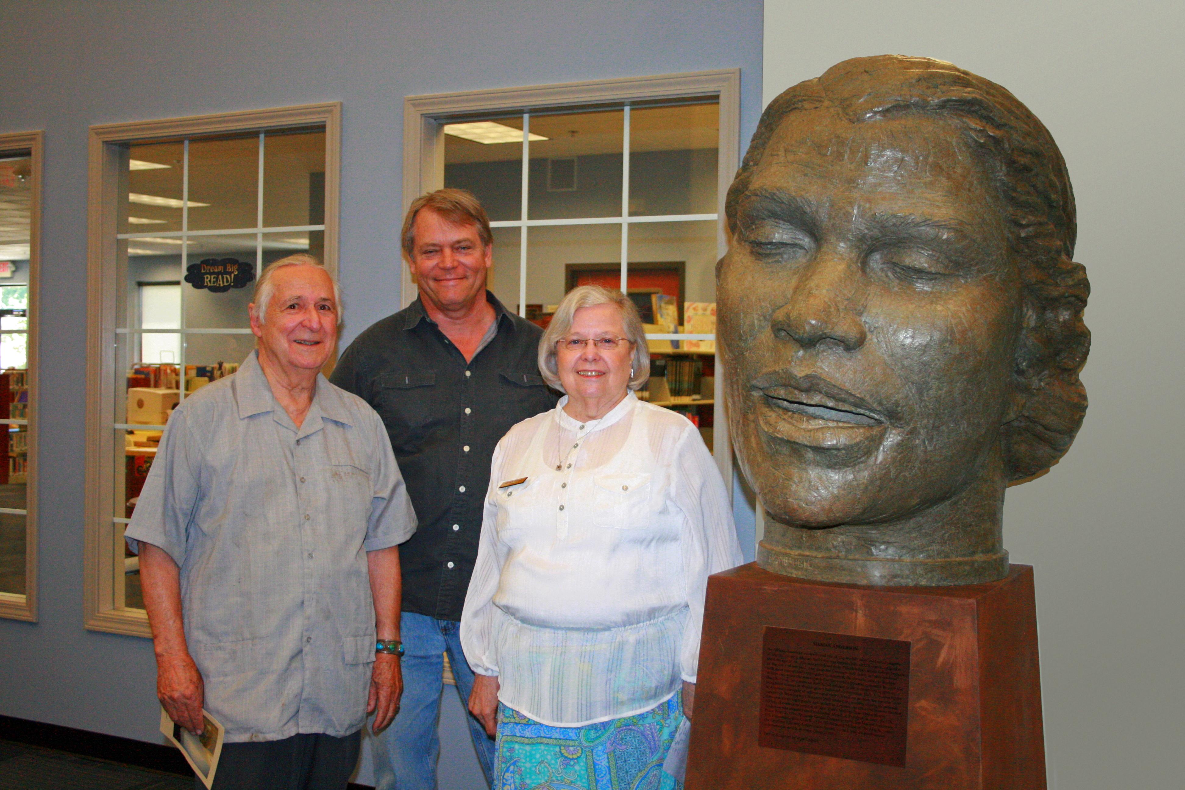 Event Celebrates Generosity of Tom Brumbaugh and Olen Bryant ...