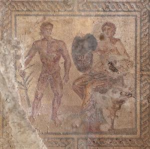 Mosaic Smal