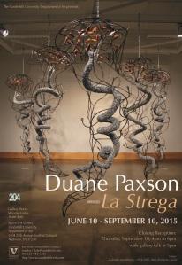 DuanePaxson