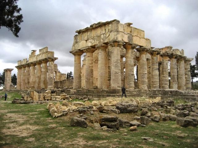 CyreneLibya