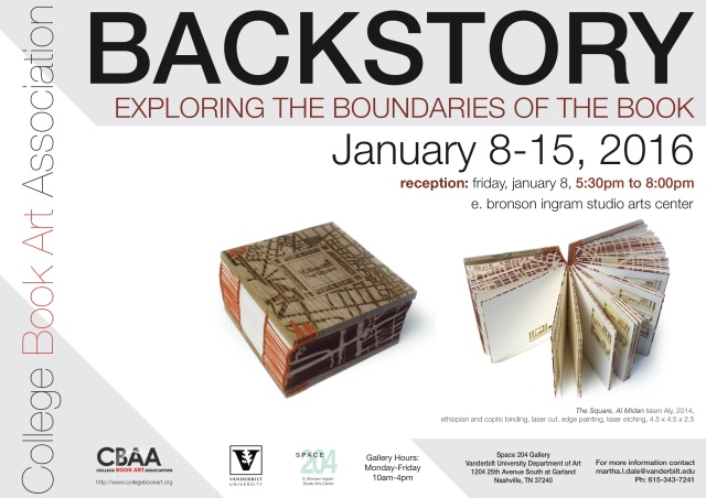 backstory reception
