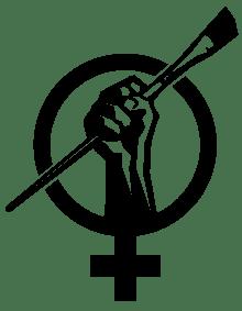 ART+FEMINISMlogo