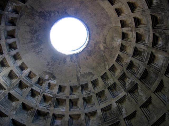 Pantheon_Rome